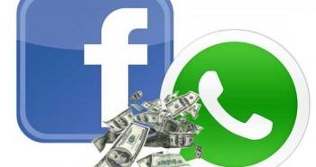 فيسبوك لاتخطط لكسب المال من خلال واتساب في المستقبل القريب