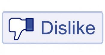 """السبب في عدم وجود زر """"لا يعجبني"""" على فيسبوك"""