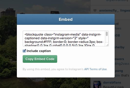 instagram-embed-code