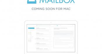 Mailbox متوفر للجميع في إصدار بيتا على الماك