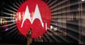 لينوفو تستكمل استحواذها على موتورولا بقيمة 2.9 مليار دولار