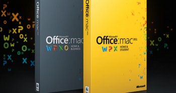 مايكروسوفت تُطلق تحديث جديد لحزمة الأوفيس على الماك 2011