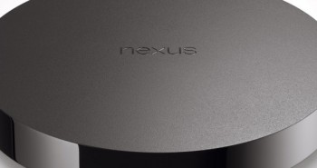 قوقل تكشف عن جهاز التلفاز Nexus Player