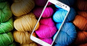 سامسونج تُطلق هاتف جالكسي كور ماكس في الصين