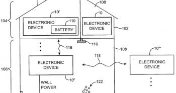 براءة اختراع من أبل تحوّل أجهزتها المحمولة إلى كاشف دخان