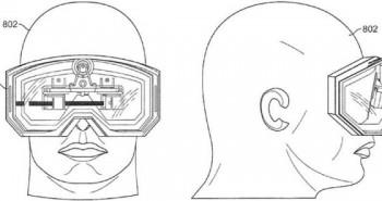 أبل تخطط للدخول في سوق الواقع الافتراضي