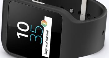 ساعة سوني الذكية بنظام أندرويد وير متاحة للبيع