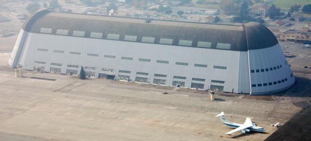 مطار قوقل