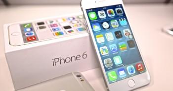 مبيعات آيفون 6 ستصل 71.5 مليون وحدة في الربع المالي الأخير