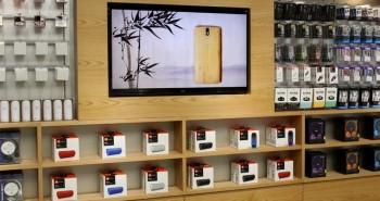 شركة ون بلس تفتتح أول متجر للبيع بالتجزئة في الصين