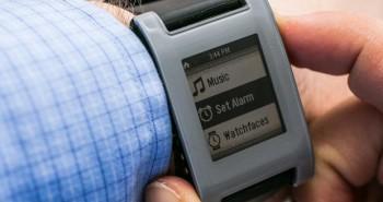 تحديث ساعة Pebble الذكية وتطبيقها على أندرويد وiOS