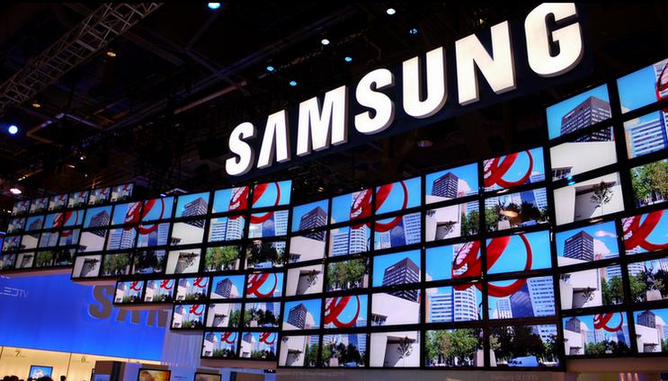 Samsung-video