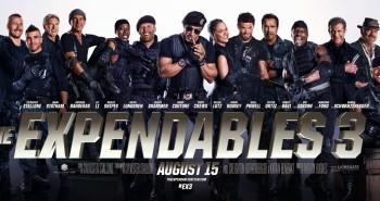 اعتقال شخصين سربوا فيلم The Expendables 3 قبل عرضه