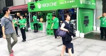 إستقالة رئيس إكس بوكس في اليابان بسبب المبيعات السيئة