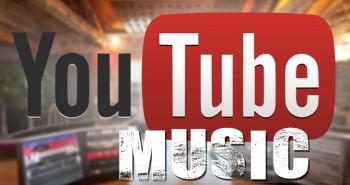 يوتيوب توقع اتفاقيات ترخيص أغاني لأجل خدمتها الموسيقية المنتظرة