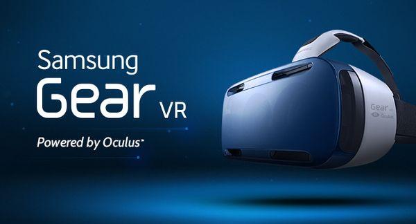 سامسونج تعلن عن طرح نظارة Gear VR في ديسمبر - عالم التقنية