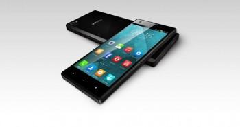 هاتف Infinix ZERO يصل إلى الشرق الأوسط