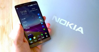 ظهور هاتف نوكيا ١١٠٠ بنظام أندرويد