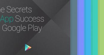 """قوقل تُطلق كتاب """"أسرار نجاح التطبيق على قوقل بلاي"""" مجانًا"""