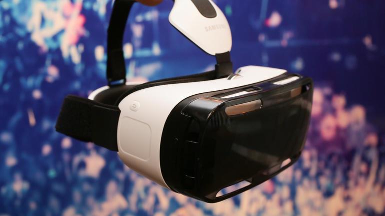 سامسونج تستعد لإطلاق Gear VR بسعر 99 دولار