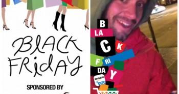 امازون تستهدف مستخدمي سناب شات بإعلانات الجمعة السوداء
