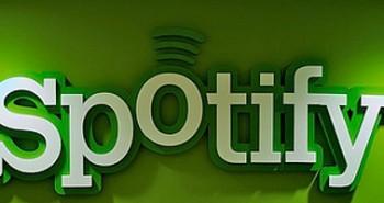 12.5 مليون مشترك في خدمة Spotify  المدفوعة