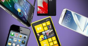 جارتنر: مبيعات الهواتف الذكية تنمو بنسبة 20% في الربع الثالث من 2014