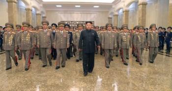 كوريا الشمالية تعرض مساعدتها لمعرفة المتهم الحقيقي في اختراق سوني!