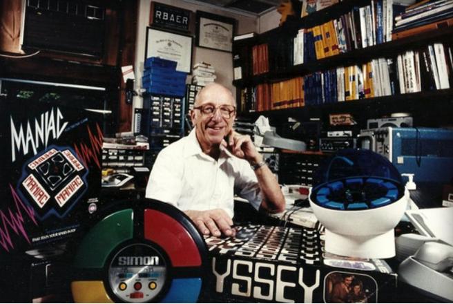 حياة مخترع ألعاب الفيديو Ralph Baer تصل إلى نهايتها - عالم التقنية