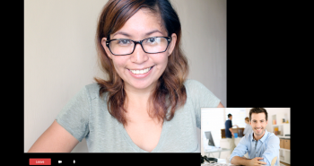 فايرفوكس 35 يجلب محادثات الفيديو من المتصفح بدون اضافات او حساب