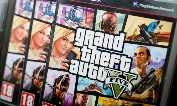 متاجر استراليا توقف بيع Grand Theft Auto V بسبب العنف ضد المرأة - عالم التقنية