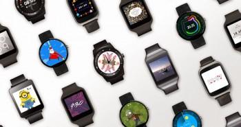 أندرويد وير يعزز الساعات الذكية بمميزات جديدة