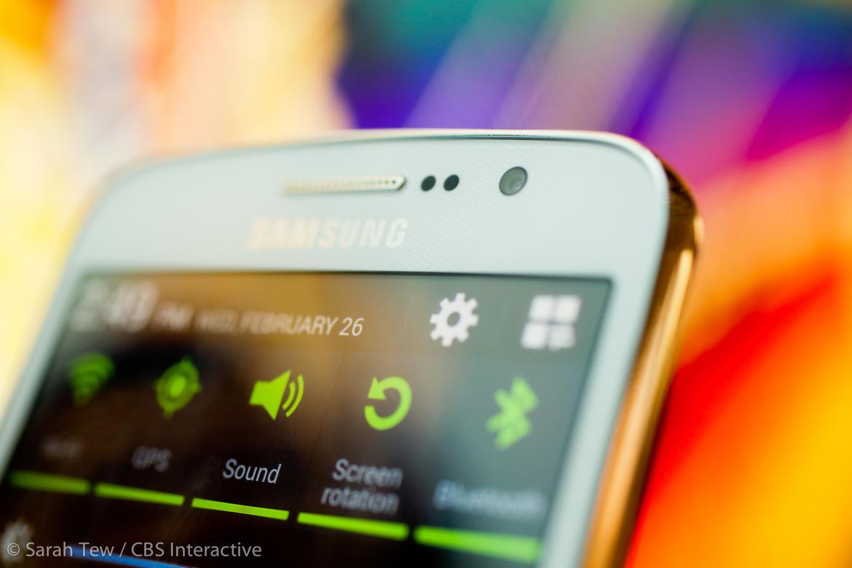 سامسونج جالكسي جراند 3 قادم بشاشة 5.25  بوصة - عالم التقنية
