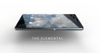 مخترقو سوني بيكتشرز يسربون تصميم هاتف إكسبيريا زد 4