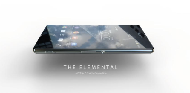 Sony-Xperia-Z4---or-just-early-designs-of-it