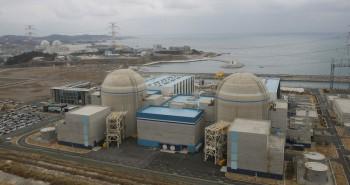 اختراق محطة نووية في كوريا الجنوبية