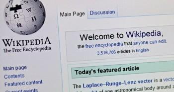 2014 بعيون ويكيبيديا