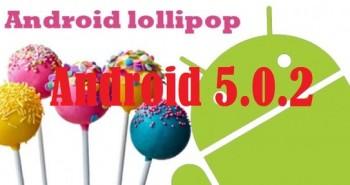 قوقل تطلق تحديث أندرويد 5.0.2 لجهاز نيكسوس 7 نسخة 2012