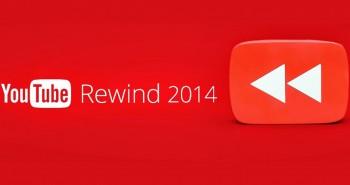 أبرز مقاطع الفيديو على يوتيوب خلال 2014