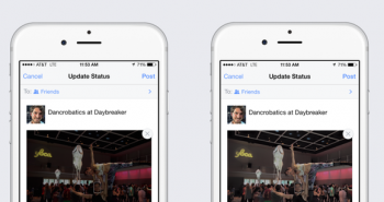 فيسبوك تضيف ميزة لتعديل الصور تلقائياً على أندرويد و iOS