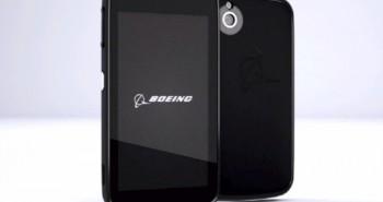 بلاك بيري و بوينغ تصنعان هاتف أندرويد فائق الحماية