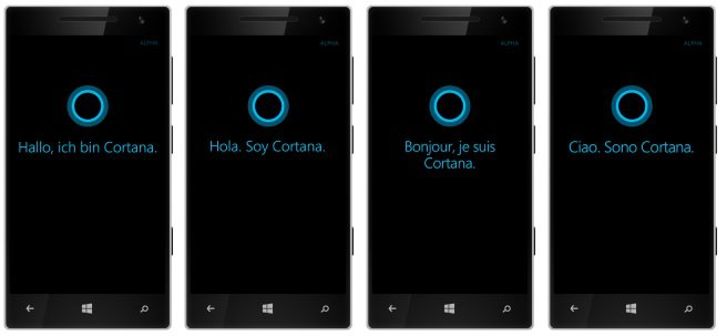 cortana-dev-preview