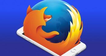 """موزيلا تُخطط لإطلاق متصفح """"فايرفوكس"""" على iOS"""