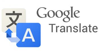 سيُمكنك قريبًا ترجمة النصوص من كاميرا الجوّال عبر ترجمة قوقل