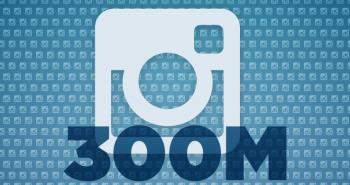 انستغرام يتجاوز تويتر بإمتلاك 300 مليون مستخدم نشط شهرياً