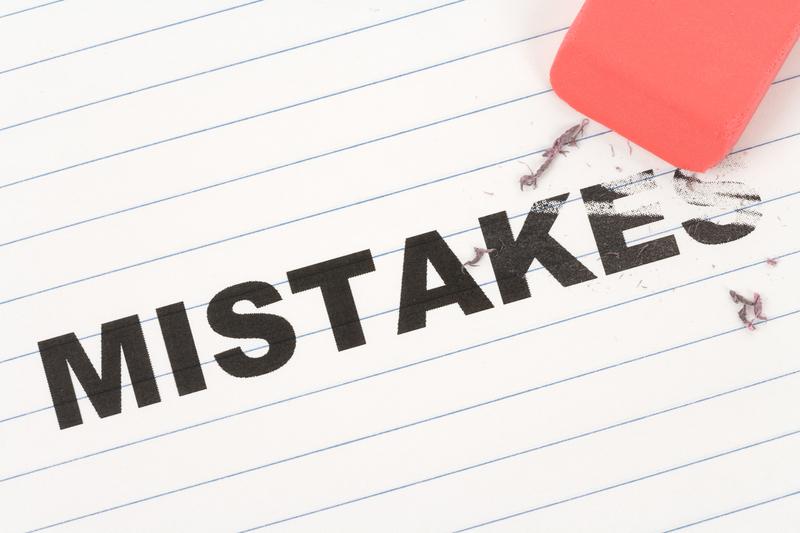 أخطاء تسويقية يجب عليك تجنُّبها - عالم التقنية