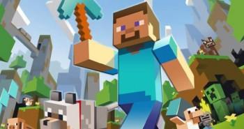 وأخيرًا: لعبة Minecraft على ويندوز فون