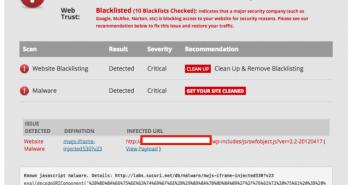برمجيات خبيثة غامضة تصيب أكثر من 100 ألف موقع ووردبريس