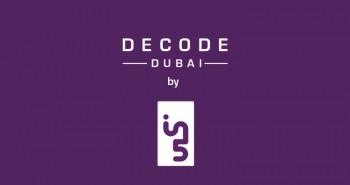 مدينة دبي للإنترنت تعلن عن مسابقة ديكود دبي