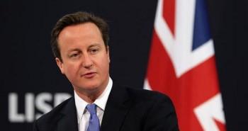 رئيس الوزراء البريطاني يطالب بحظر الواتساب